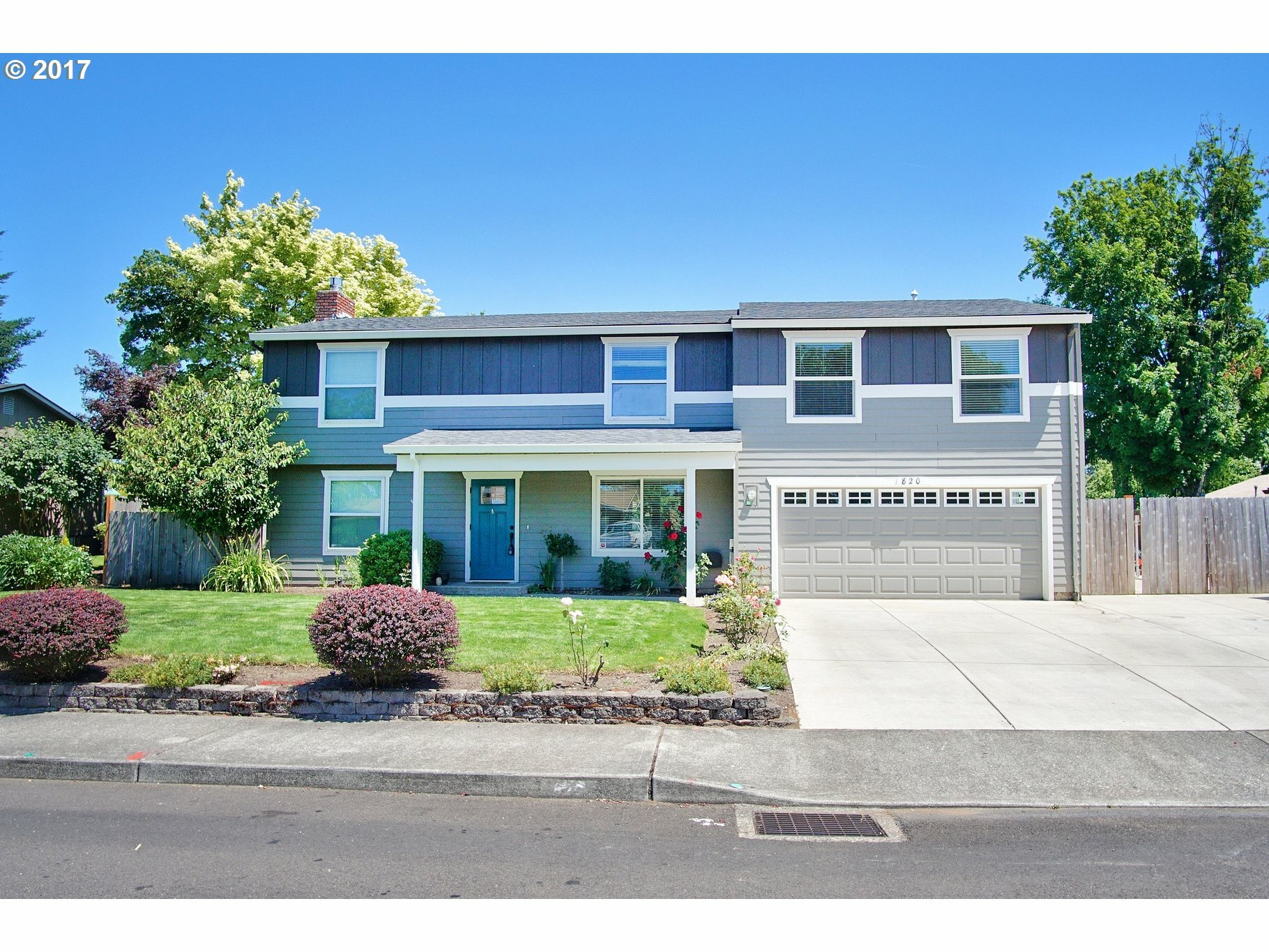 820 N Birch St, Canby, OR - USA (photo 1)