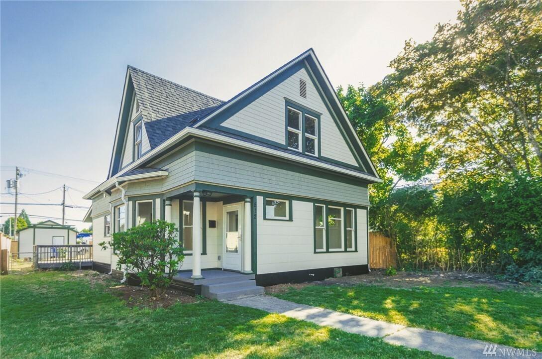 512 W Pine St, Centralia, WA - USA (photo 1)