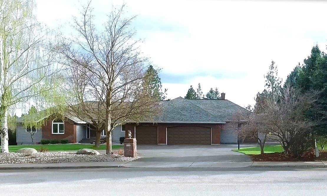 5009 W Howesdale Dr, Spokane, WA - USA (photo 1)