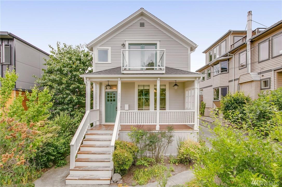3727 Corliss Ave N, Seattle, WA - USA (photo 1)