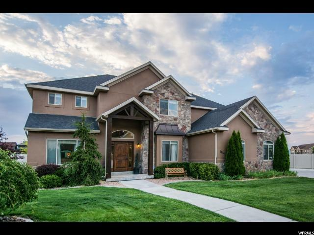 3834 W Winthrope Dr, West Jordan, UT - USA (photo 4)