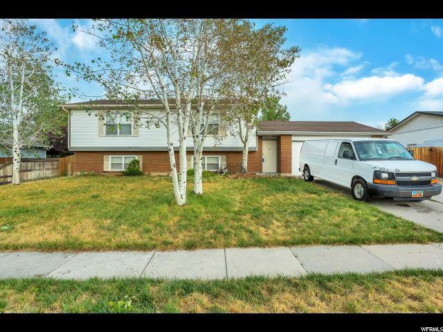 5071 W Edinburgh  Ln, West Jordan, UT - USA (photo 1)