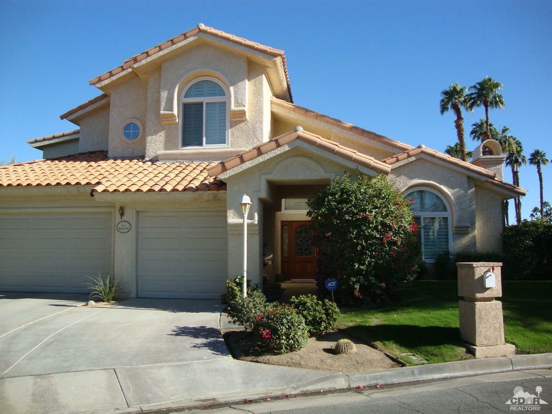 201 Augusta Drive, Palm Desert, CA - USA (photo 2)
