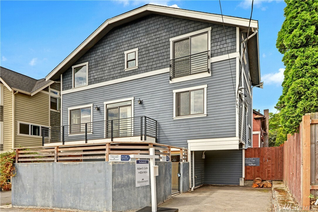 4020 Linden Ave N, Seattle, WA - USA (photo 2)