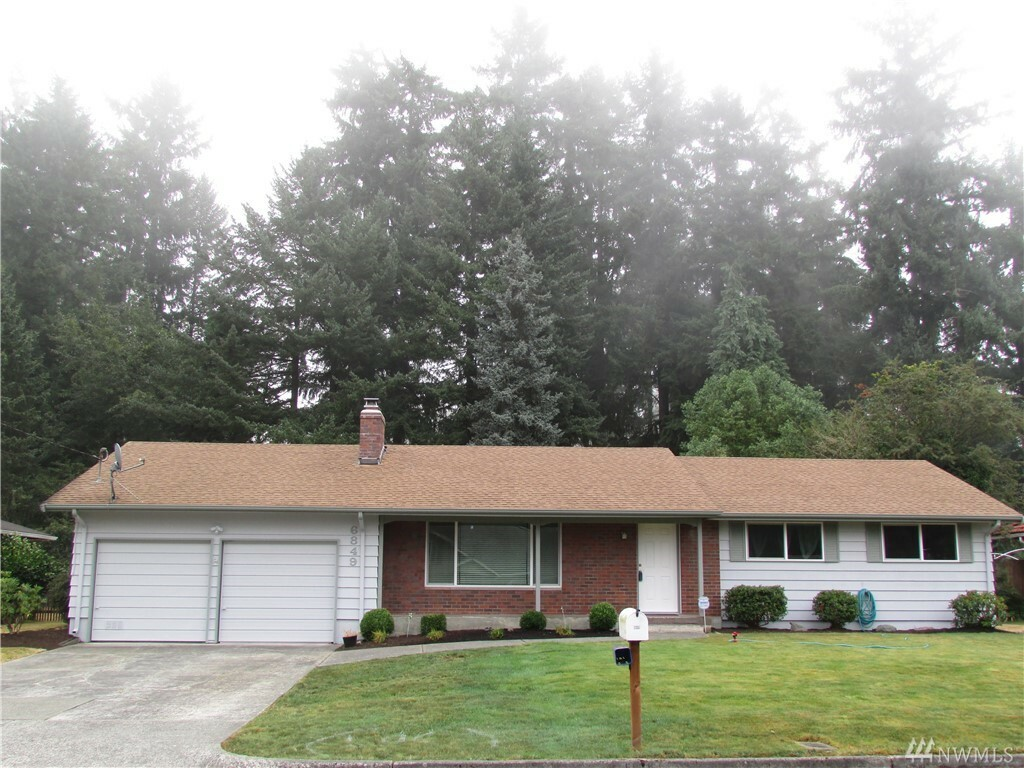 6849 E Grandview St, Tacoma, WA - USA (photo 1)