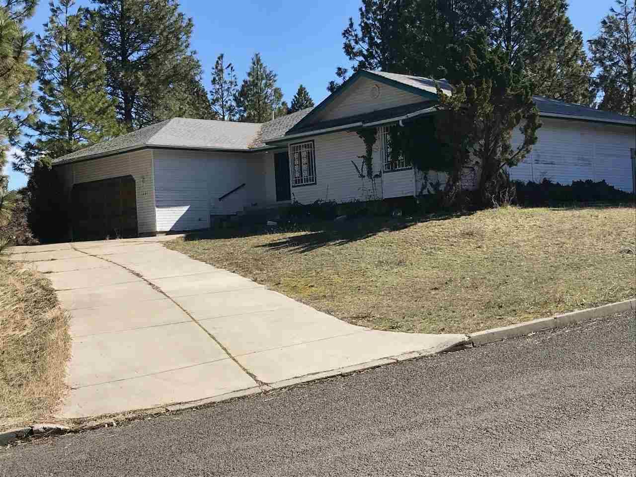 1401 S Howe St, Spokane, WA - USA (photo 1)