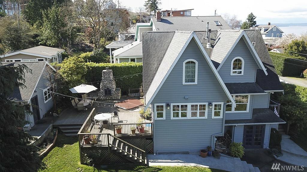 9256 View Ave Nw, Seattle, WA - USA (photo 2)