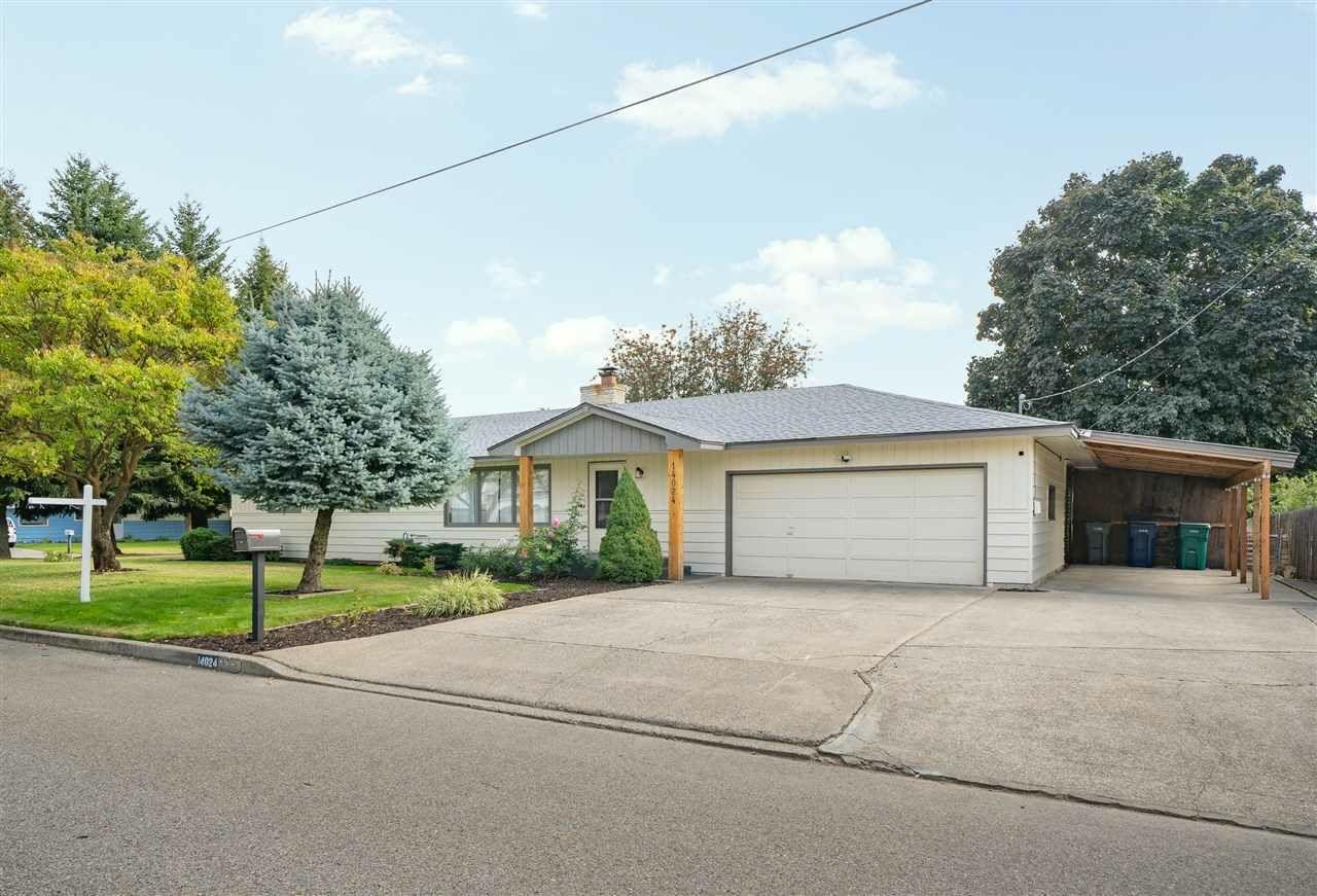 14024 E Cataldo Ave, Spokane Valley, WA 99216-3306 - 6 bed ...