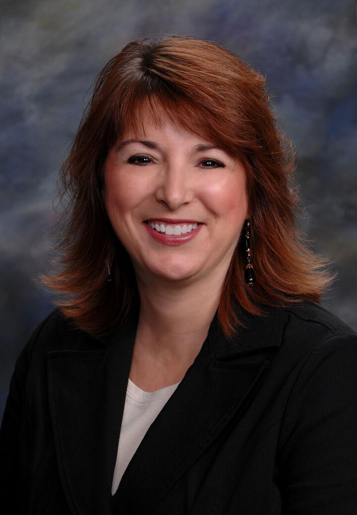 Gina Ray