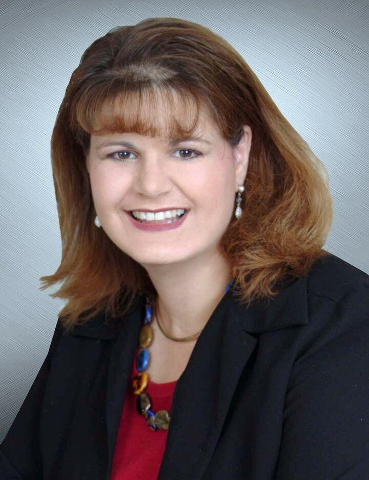 Carolyn Bleicher
