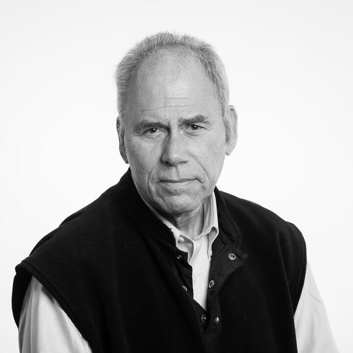 J. Michael Burke