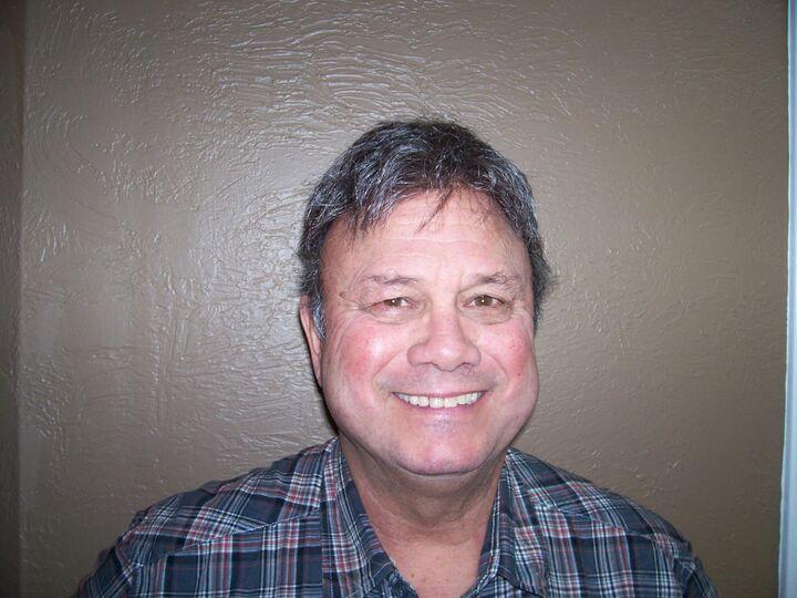 Allen Palmanteer