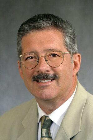 Charlie  Ricketts
