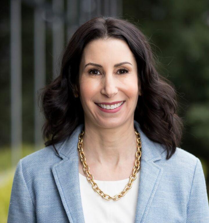 Karen Balkin
