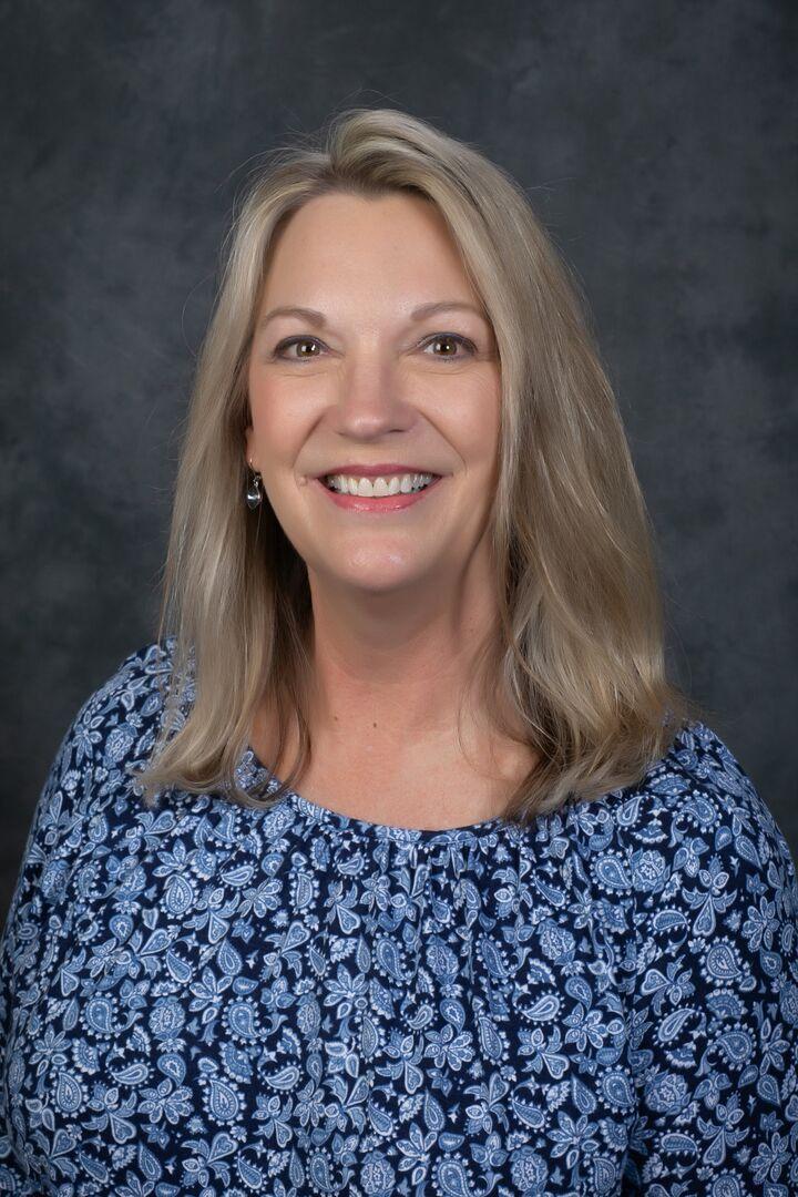 Wendy Kennedy