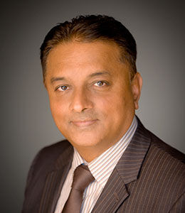 Paul Dhaliwal,  in Cupertino, Intero Real Estate