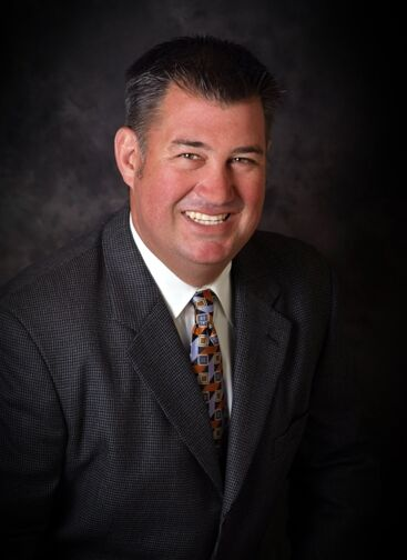 Pete Smith,  in San Jose, Intero Real Estate