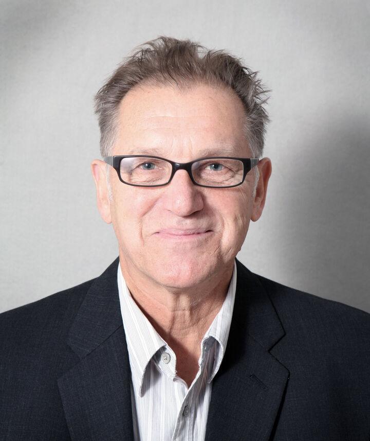 Bruce Kocher