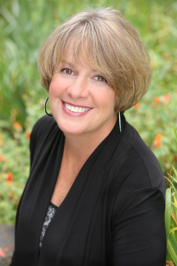 Barbara Maltman