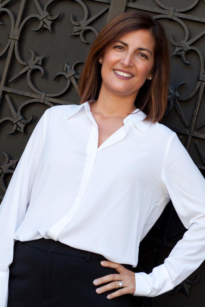 Jessica  Cardenas
