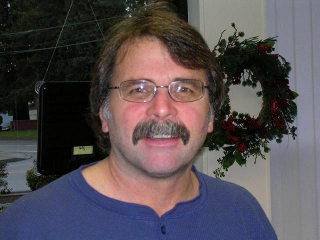 David Brinker
