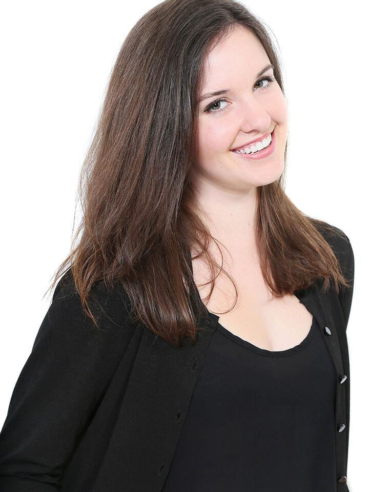 Christina Carlson,  in Los Altos, Intero Real Estate