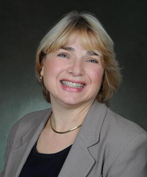 Laurie Vandermay