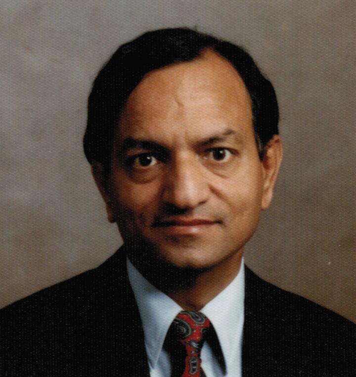 Vijay Grover,  in Los Altos, Intero Real Estate