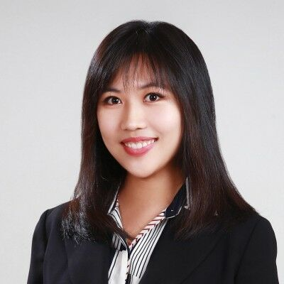Alice Yeh,  in Seattle, MoxiWorks LLC