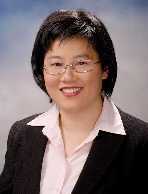 Ling Wang,  in Cupertino, Intero Real Estate
