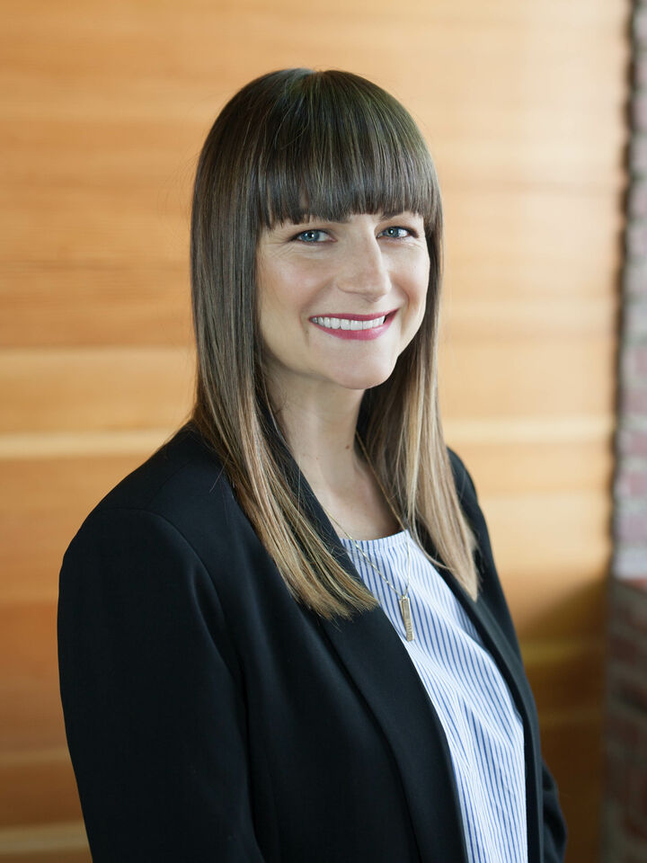 Stephanie McRae