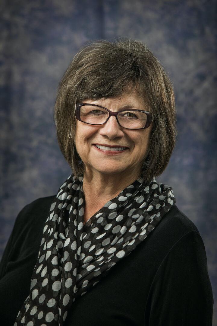 Rosalie Wheeler