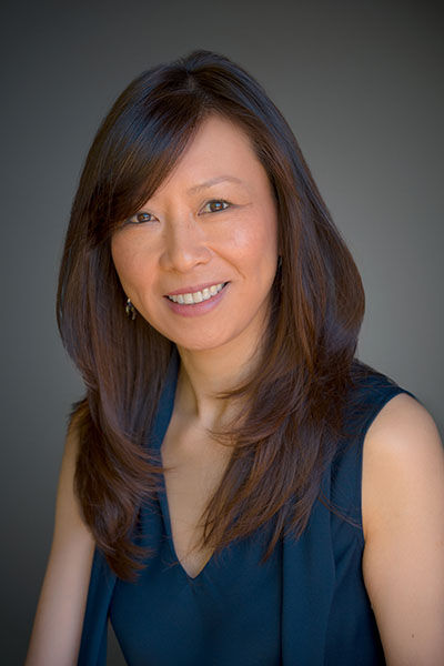 Betty Leung