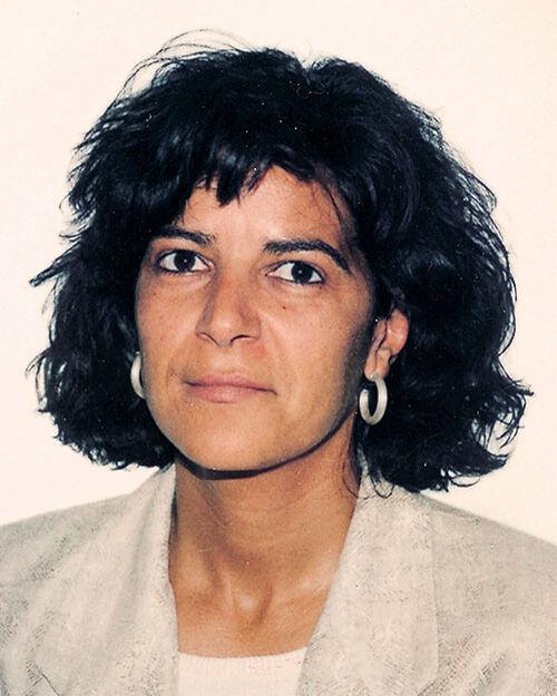 Rita Ganues