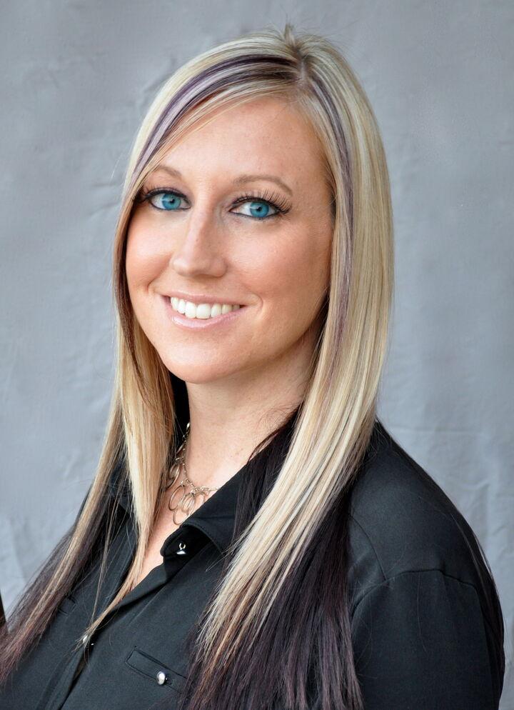 Kristi Burks