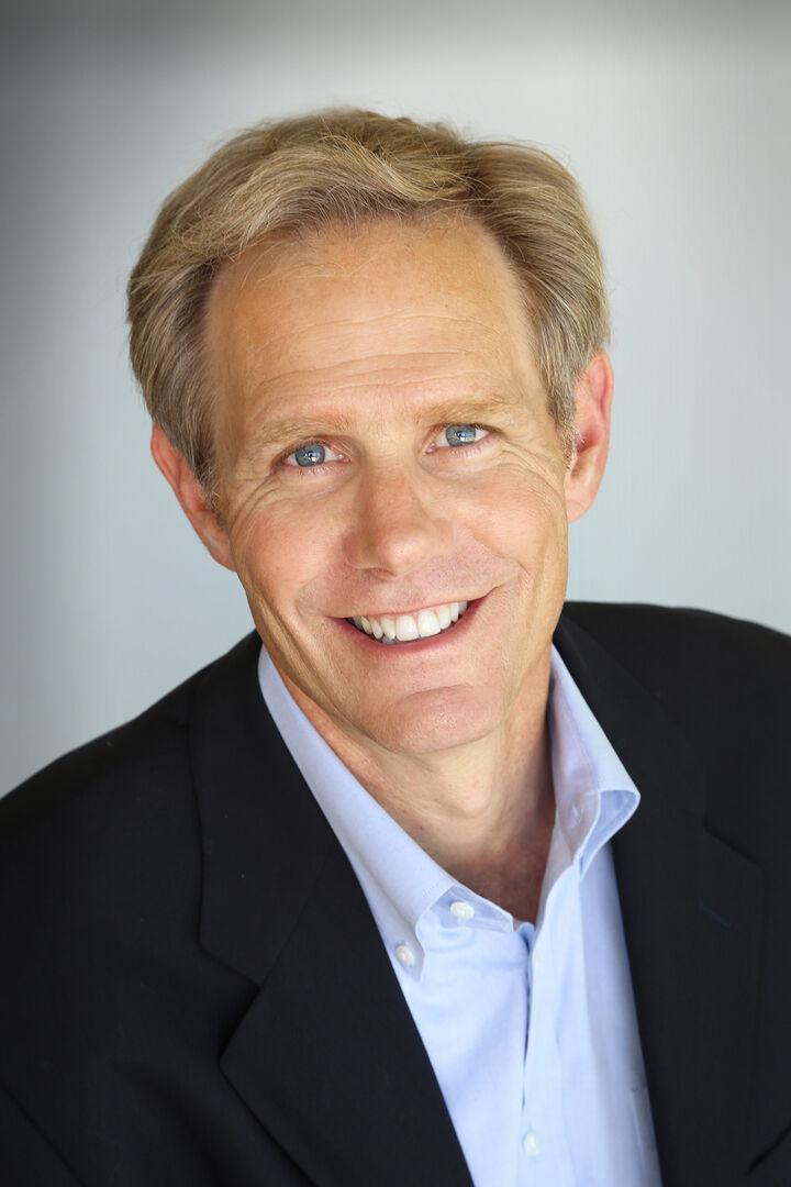 Gregg Leach