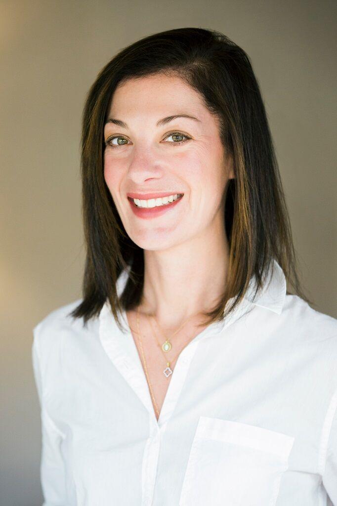 Michelle Farber