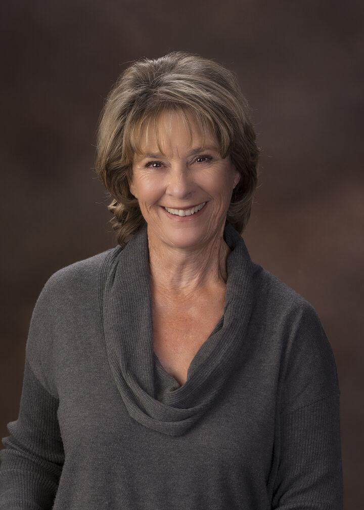Patti Cotter