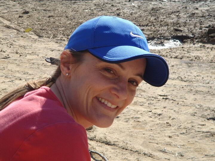 Becky Ruark