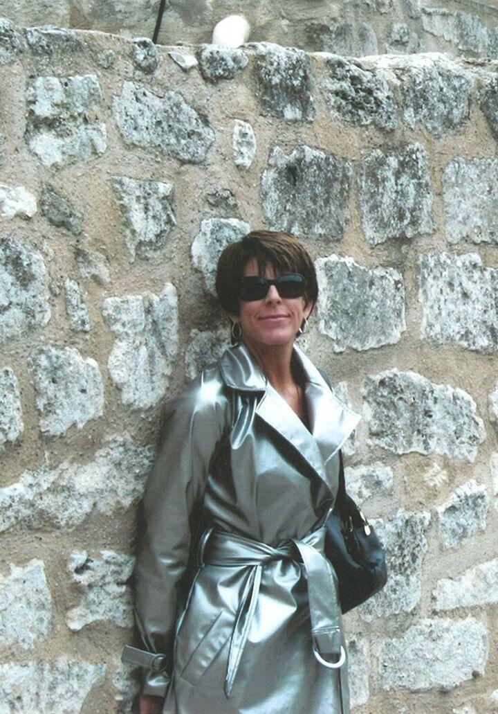 Lisa Strain