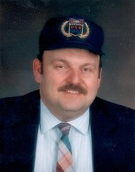 Buck Hoffman