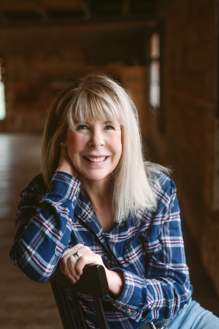Kathy Stauffer