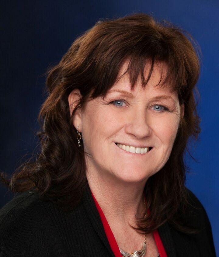 Nancy M Hagarty