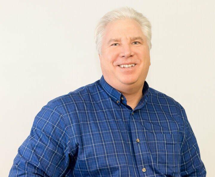 Mike Heath