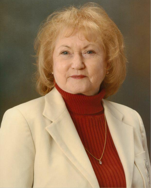 Phyllis Allison
