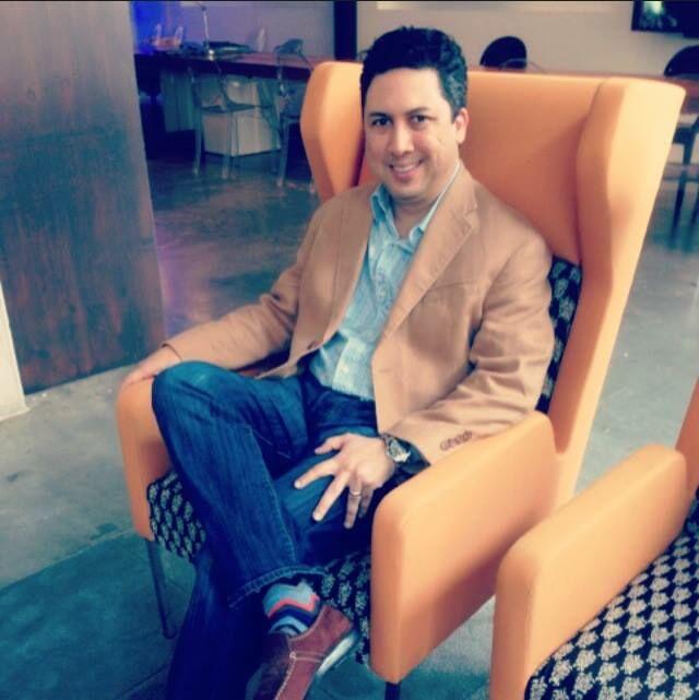 Ivahn Garcia,  in Houston, Intero Real Estate