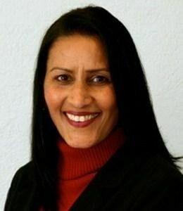 Sunita Gandhi,  in San Jose, Intero Real Estate