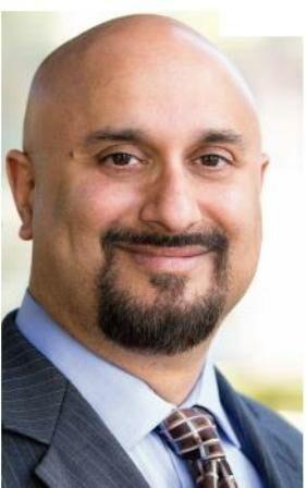 Harsh Jadhav, Broker Associate in Livermore, Intero Real Estate