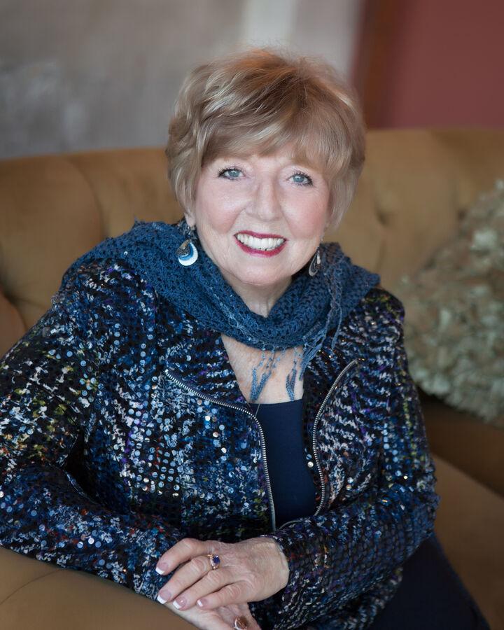 Joyce Shipley