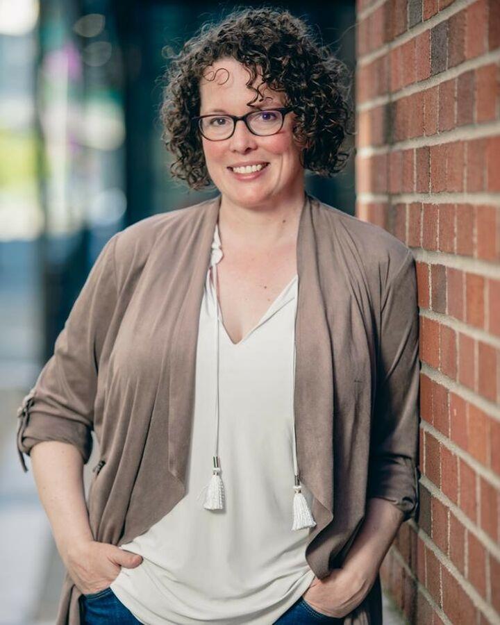 Elly McKenzie